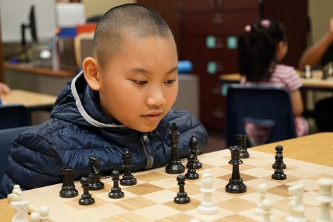 Chess 3-1