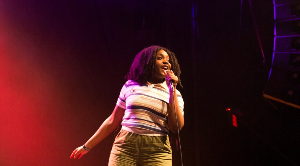 Melting Pot The Changing City Strides For Young Poets And How