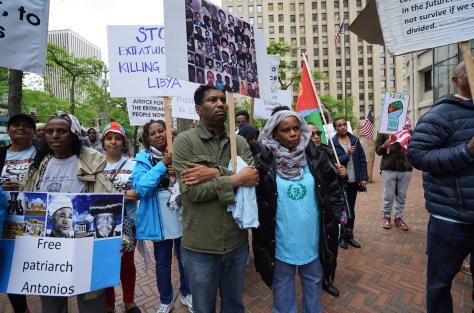 _Democracy for Eritrea Rally Kidane Habtom _ Abrehe Zeru-1