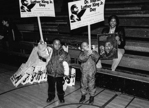 SSE MLK 1999-2