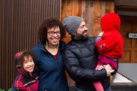 Harris-Talley Family