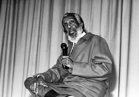 Notables-Dick Gregory (1 of 1)