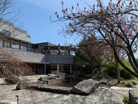 Keiro garden