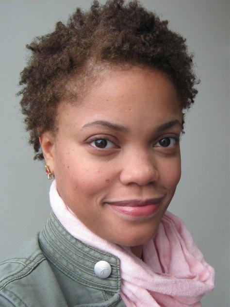 Portrait photo of Lisa Myers Bulmash.