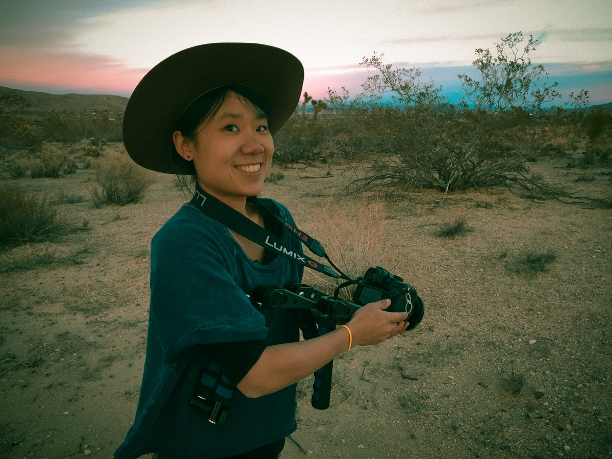 southseattleemerald.com: Vivian Hua, Northwest Film Forum Receive 2021 Mayor's Award for Achievement in Film