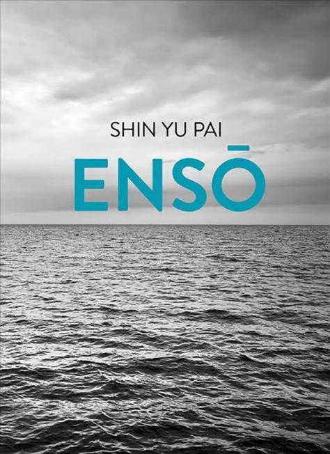 cover image of Enso by Shin Yu Pai