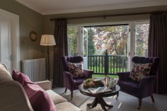 Burley Suite 42 - Burley Manor - New Forest (1)
