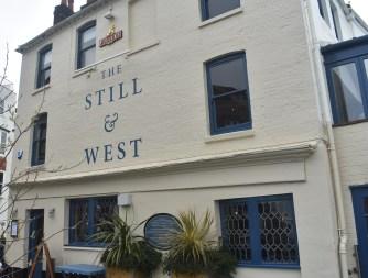 Still & West Old Portsmouth