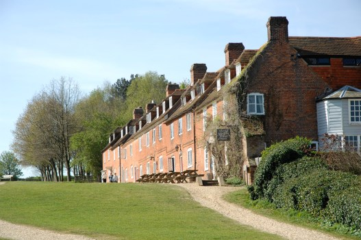 The Master Builders - The New Forest - Weddings (4)
