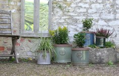 heritage-pots Fairweather's