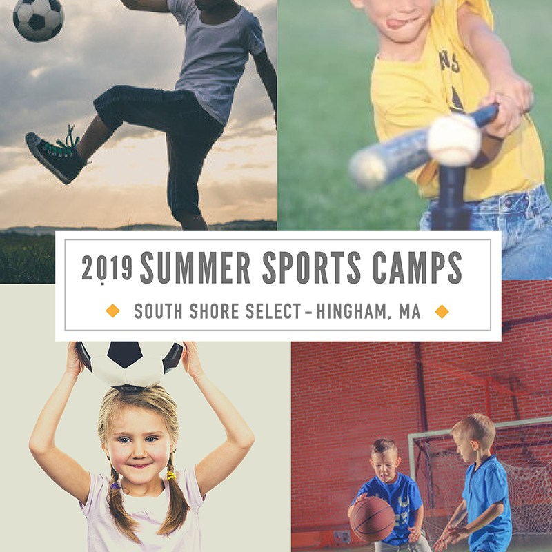 2019 Select and South Shore Sports Camps