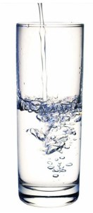 Glass of Water - Image 1