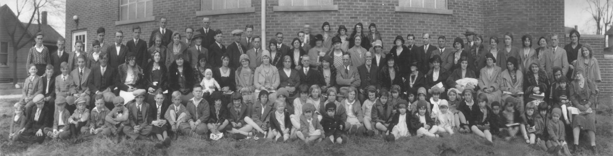 1931-church-family