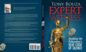 Tony Bouza, Expert Witness