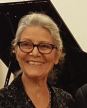 Elaine Klaassen, Managing Editor
