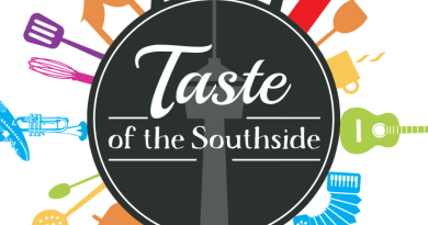 Taste of the Southside