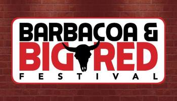 barbacoa and big red fest