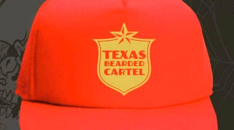 Live From The Southside - Texas Bearded Cartel