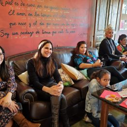 South side San Antonio Women's Group - Live From The Southside (2)