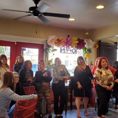 South side San Antonio Women's Group - Live From The Southside (3)