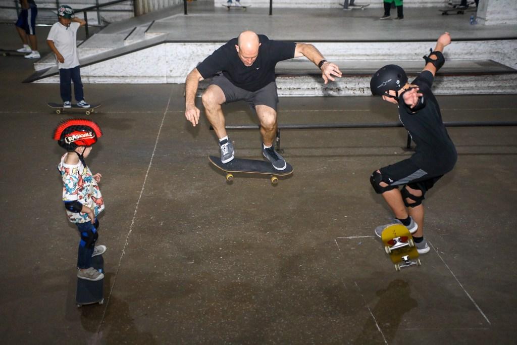 Skateboard Day Camp Summer 2021 at Southside Skatepark 7