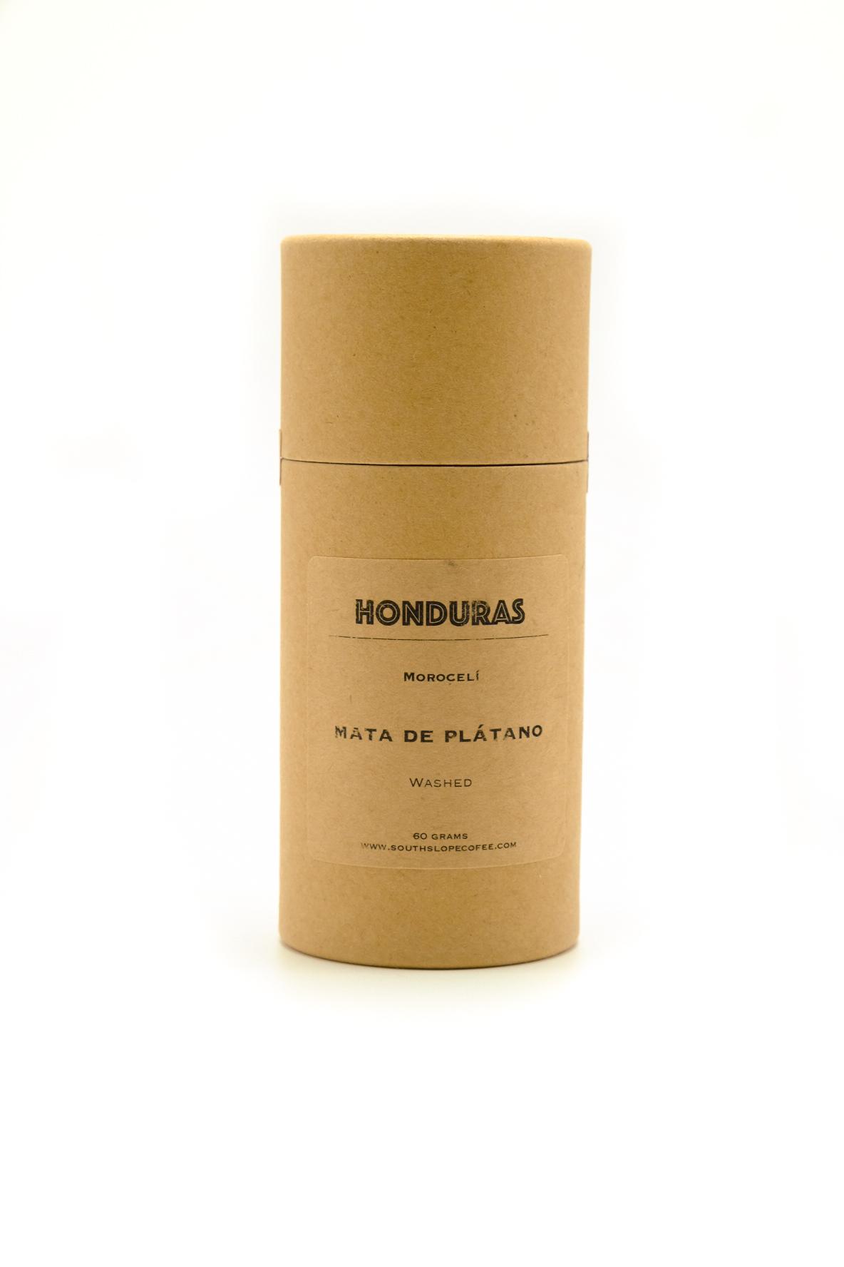 honduras sample