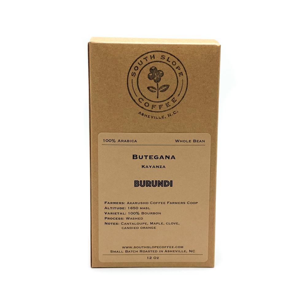 Butegana – Kayanza – Burundi