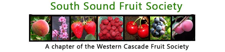 South Sound Fruit Society