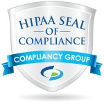 HIPAA Seal of Compliance for Print