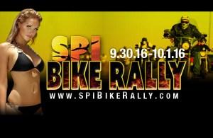 SPI Bike Rally