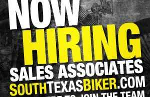 Now Hiring Sales Associates