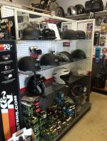 RGV Cycle Center Motorcycle Helmets