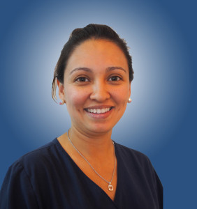 Liliana Terrazas- Dental Assistant