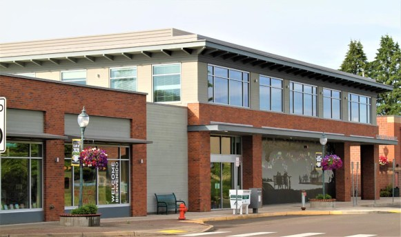 Canby Civic Center and Public Library (4)