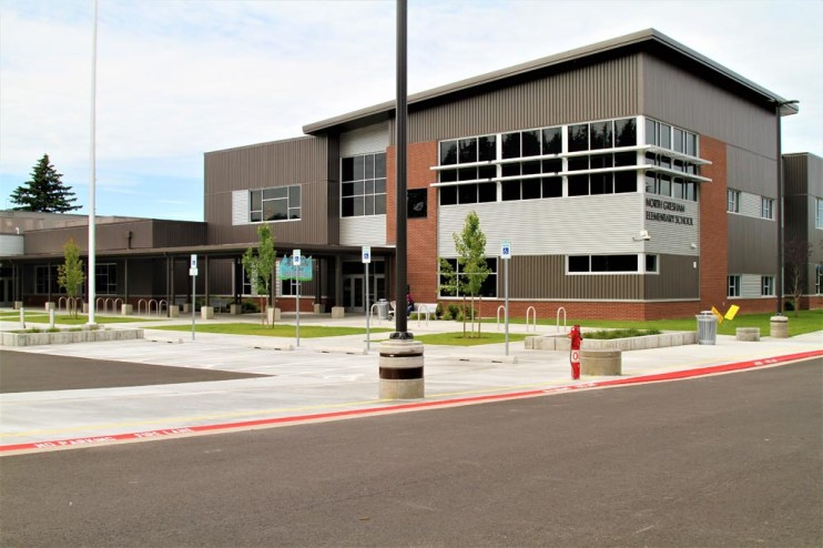 North Gresham Elementary School (10)