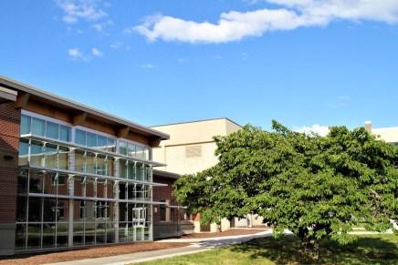 Ridgefield High School (2)