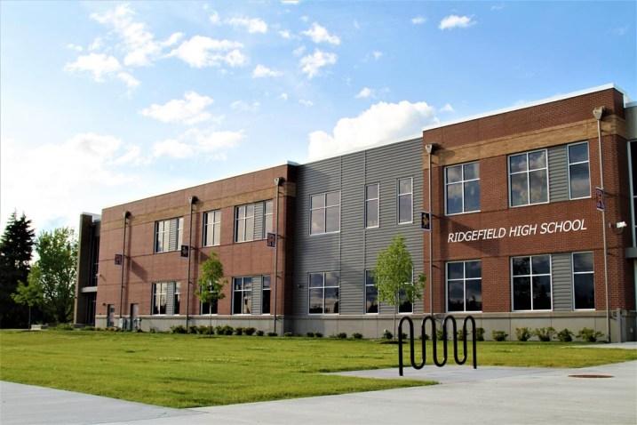 Ridgefield High School (3)