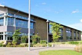 Woodland High School (3)