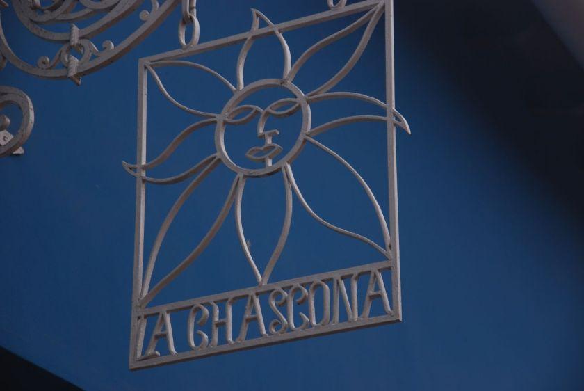 LaChascona