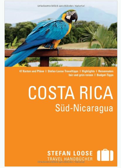 Costa Rica Loose
