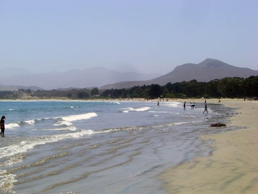 Die schönsten Strände in Chile