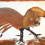 Wild Turkey, Jimmie Sudduth