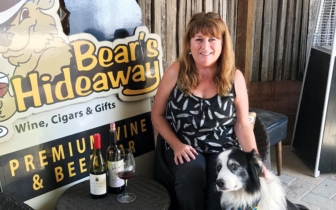 Bear's Hideaway