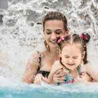 Cool Down At A Local Splash Park