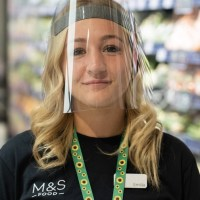 M&S Help Young People Into Work