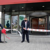Torfaen Learning Zone Officially Open