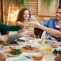 Our Eating Out Guide