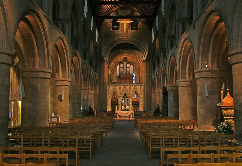 Southwell Minster Pictures