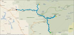 Gereden: 145 km.