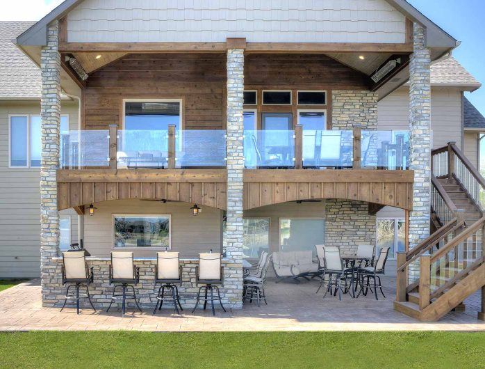 Outdoor Living Wichita Ks Southwestern Remodeling